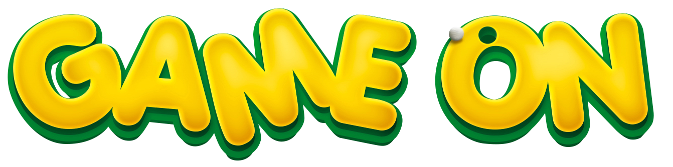 Game On Golf Clinic Logo