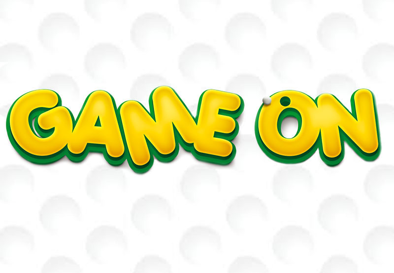 Game On Golf Clinic
