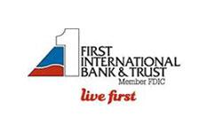 Gold-FirstInternationalBankandTrust