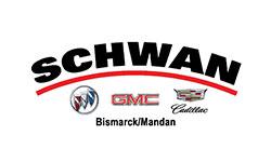 Silver-Schwan