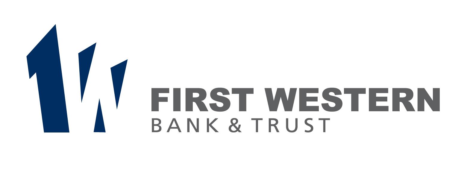 First Western Bank Logo_Silver Sponsor copy