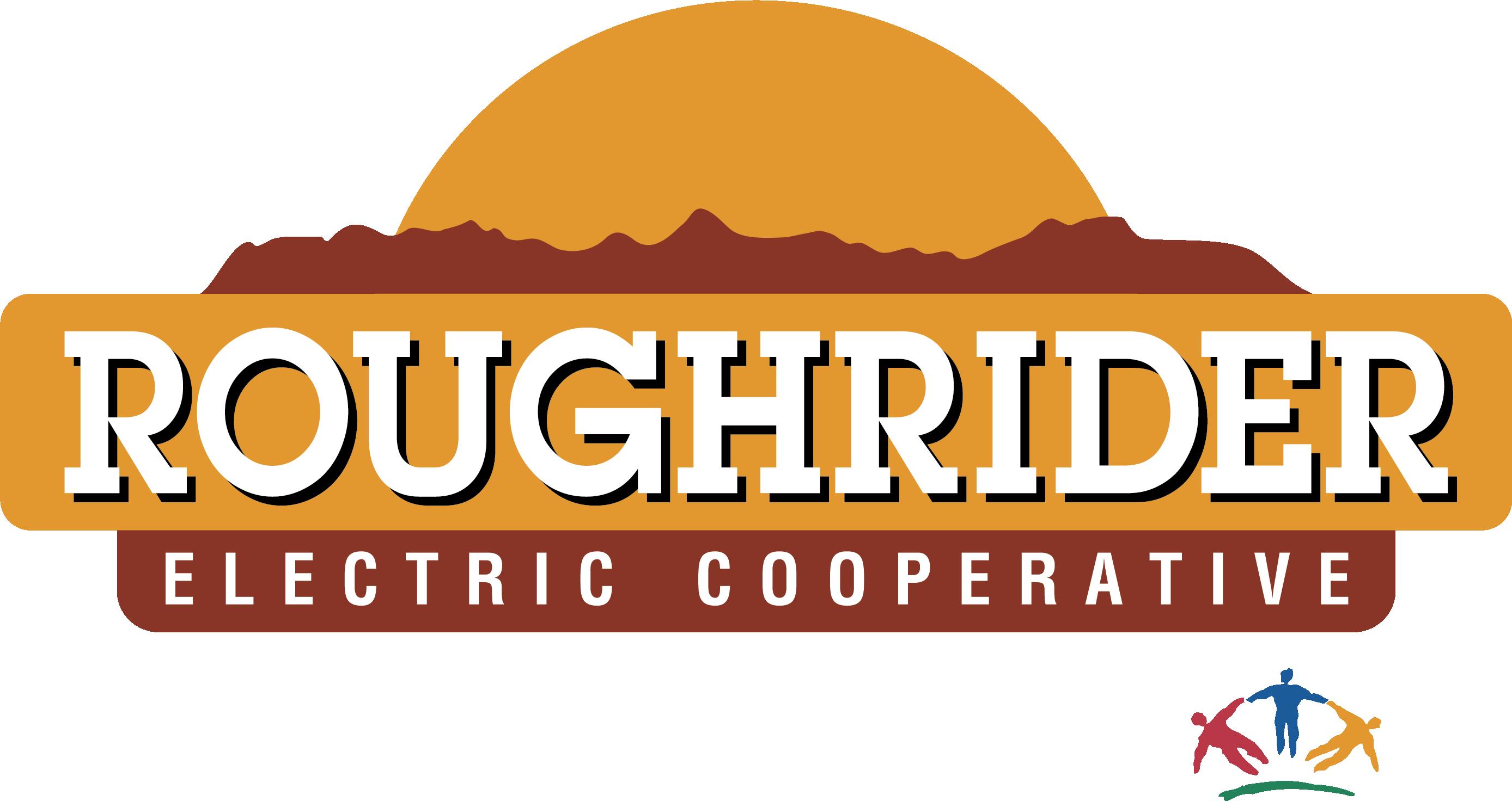 Roughrider logo color