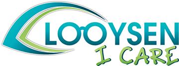 Looysen I care Logo