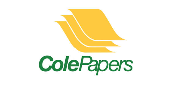 Cole Papers logo