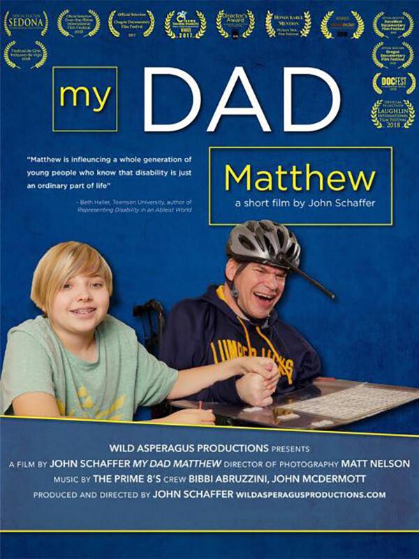 My Dad Matthew