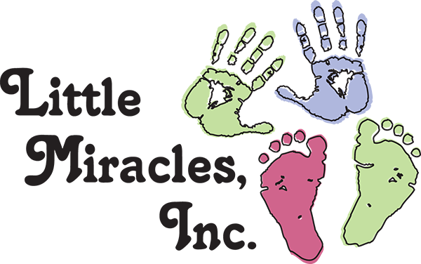 Little Miracles Inc. LOGO