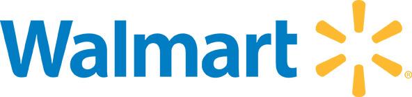 Walmart Logo web