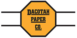 Dacotah Paper Co Logo