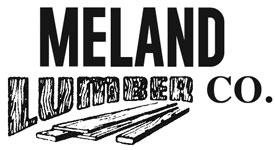 Meland Lumber LOgo