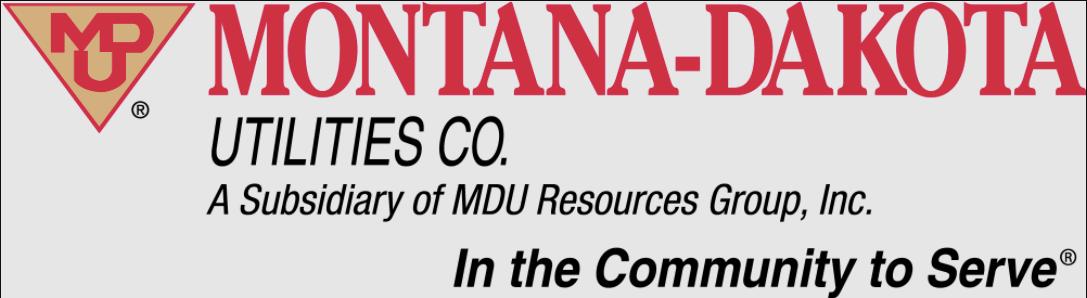 Montana-Dakota Utilities Co